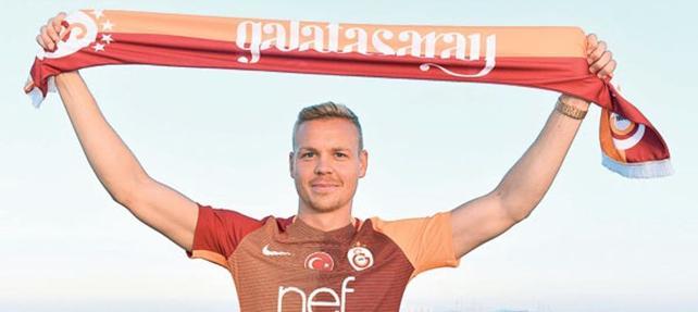 Galatasaray resti çekti... 'Ya oynarsın ya gidersin'