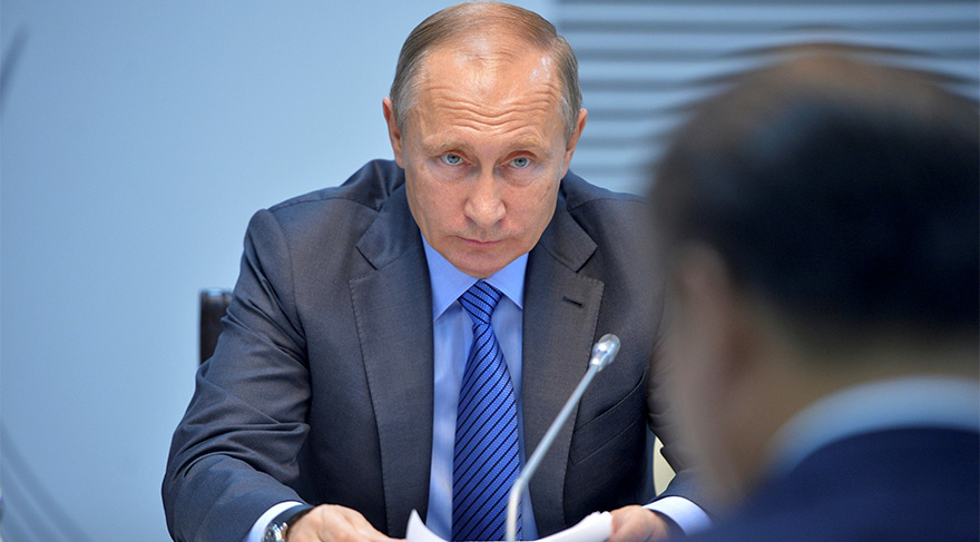 Son dakika… Putin'den flaş 'Gülen' çıkışı