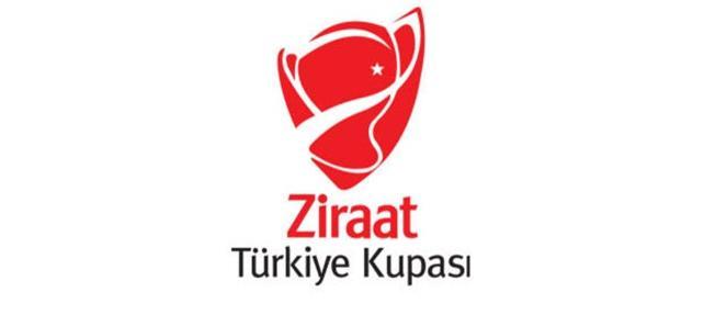 Ziraat Türkiye Kupası'nda gruplara kalan takımlar belli oldu