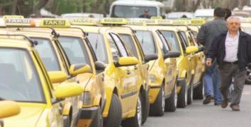 UKOME'den taksi,minibüs ve servis araçları için belge şartı