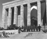 10 Kasım 1938'e ait daha önce görmediğiniz kareler