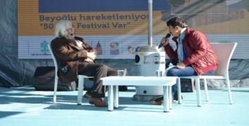 Karikatürist Ergin Gülen, iyi bir karikatürist olmanın 4 sırrını açıkladı