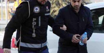 FETÖ Operasyonunda Esnaf Abisi Tutuklandı