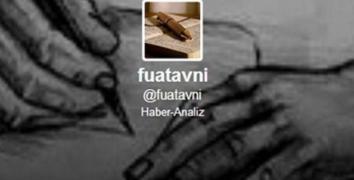 Fuat Avni'nin kimliği deşifre oldu!