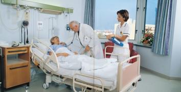 Hastanelerde yeni ücretler belli oldu