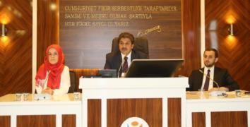 Esenler Meclisi 6 Şubat'ta