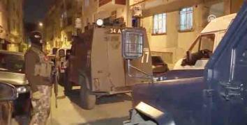 11 İlçede PKK'ya Operasyon: 12 Gözaltı