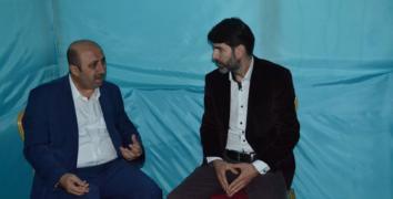 Esenler'deki Ramazan etkinliklerini Döngel Hoca'ya sorduk