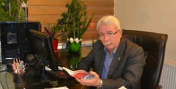 Aksu, CHP Esenler'de ilçe başkanlığına aday