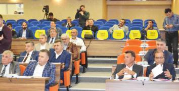 Esenler Meclisi'nde CHP'de büyük çatlak…