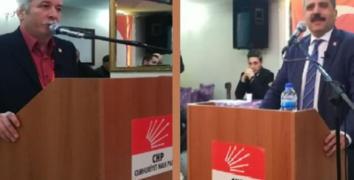 CHP Esenler yeniden Bülent Ütebay dedi