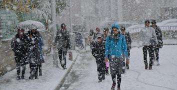 Meteoroloji açıkladı, İstanbul'a kar geliyor!..