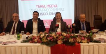 Saadet'li Sevim: Yerel Basına destek, yeni mezunlara iş verilmeli