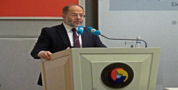 """Başbakan Yardımcısı Akdağ: """"İnşaat izni alırken SGK ve Maliye'ye gitme zorunluluğunu kaldırdık"""""""