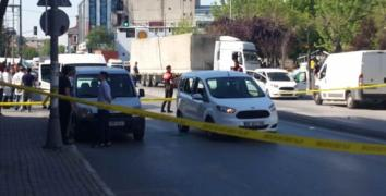 Çinçindere caddesinde cinayet: 1 ölü
