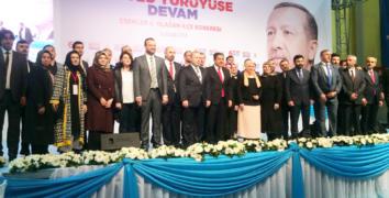 Esenler'de yeni başkan Umut Özkan