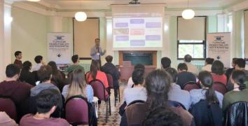 4. Türkiye Robotbilim Konferansı yapıldı