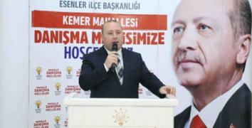 AK Parti Danışma Meclisi toplantılarını tamamladı