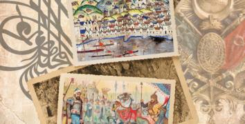 Karahan'ın yeni kitabı: Çınar'ın Doğuşu