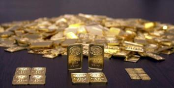 Gram altın seçimin ardından yüzde 3,3 geriledi