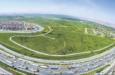 İstanbul'a 300 bin metrekare yeşil alan