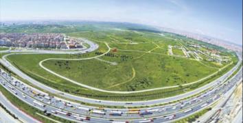 Esenler'e, 'İnsan Yüzlü Şehir ve Şehir Parkı Projesi'