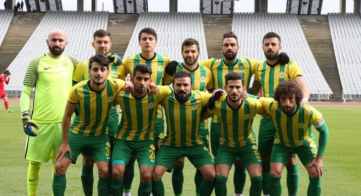 Esenler'in ilk profesyonel futbol kulübü Erokspor
