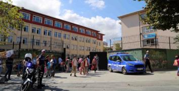 Çocukların okul giriş ve çıkış güvenliği zabıtaya emanet