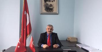 ESDEF Başkanı Helvacı Vakıf üyeliğine seçildi