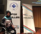 Boğaziçi Üniversitesi'nden Zübeyde Süpürgeci'ye ödül