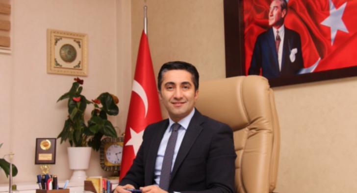 Esenler'in Yeni Milli Eğitim Müdürü Barış Yıldız