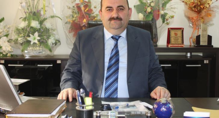 Ercan, Güngören'e Şube Müdürü olarak atandı
