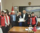 Esenler'de Yıldızı Parlayan Spor Kulübü: 15 Temmuz