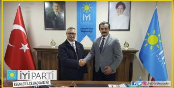 Esenler İYİ Parti-CHP ittifakının adayı belli oldu!