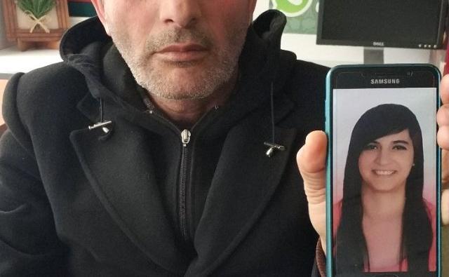 Esenler'de kaybolan kızın izine 4 yıldır rastlanmadı
