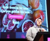 Kadınların Bereket Kapısı: Nar Projesi