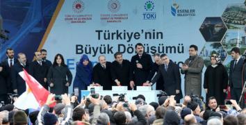 Türkiye'nin ilk
