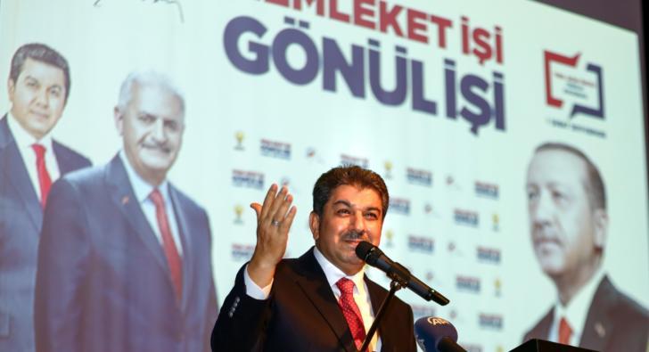Esenler İstanbul şampiyonu