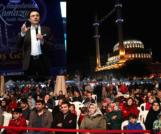 """Saraç: """"Ramazan ayı ruhun fabrika ayarlarına geri dönme ayı olsun"""""""