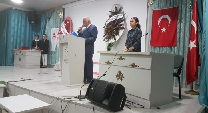 Başkan Yarar, dereceye giren öğrencileri ödüllendirdi