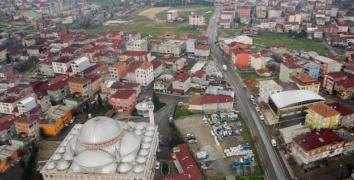 Esenler'de İmar Barışı konut fiyatlarını yüzde 3 artırdı
