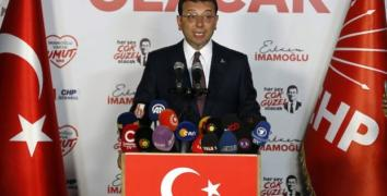 AK Parti küskünleri ikna edemedi! İmamoğlu kazandı