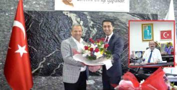 Esenler'e Bayram Ercan, Avcılar'a Barış Yıldız Milli Eğitim Müdürü oldu