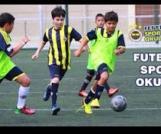 Esenler Fenerbahçe Futbol Okulu'nun sözleşmesi feshedildi