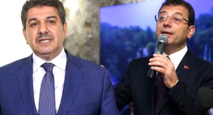 İmamoğlu ile Göksu tartışması Meclis'e damga vurdu