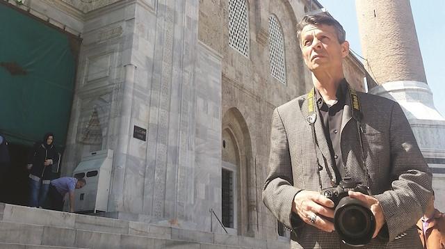 15 Temmuz Şehiti Mustafa Cambaz'ın çeşmelerinin gözü yaşlı