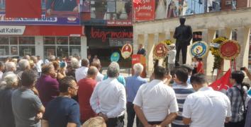 Esenler CHP'den alternatif 30 Ağustos kutlaması
