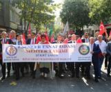Esenler'de Ahilik Haftası ve Esnaf Bayramı törenlerle kutlandı