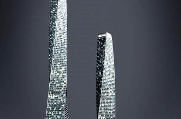 Dubai Towers yapılacaktı, park olması istendi