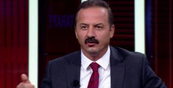 İYİ Parti Sözcüsü: CHP 'HDP' derse biz yokuz